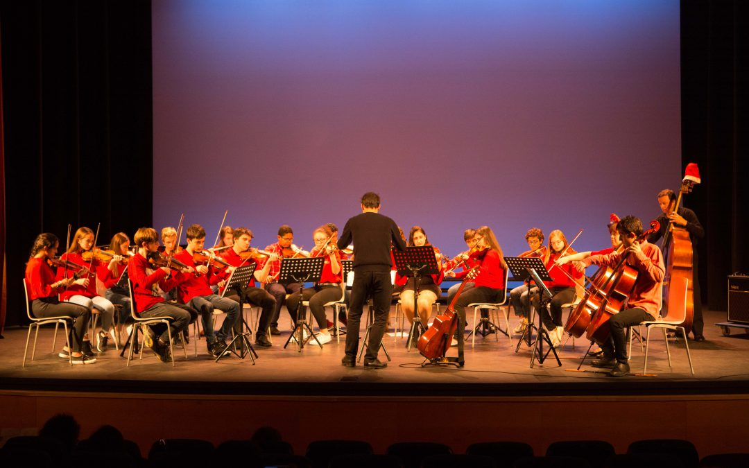 Orquesta Intermezzo